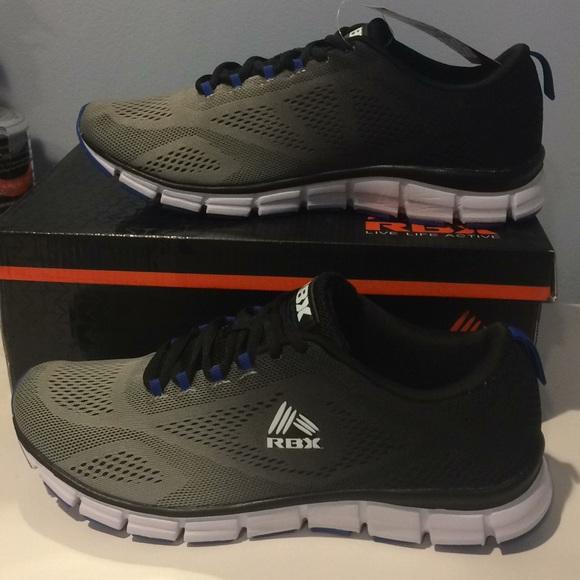 5eb3cd420dd RBX Men s Sneakers Style GLEN-E size 9-1 2M